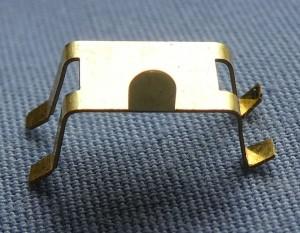 Haltebügel für Magnetkupplung 330