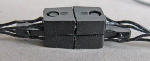 Artnr.: 340 Magnetkupplung 4 Pole