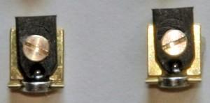 Artnr.: 124 Umrüstsatz BR 103 oder 151 Beckmann